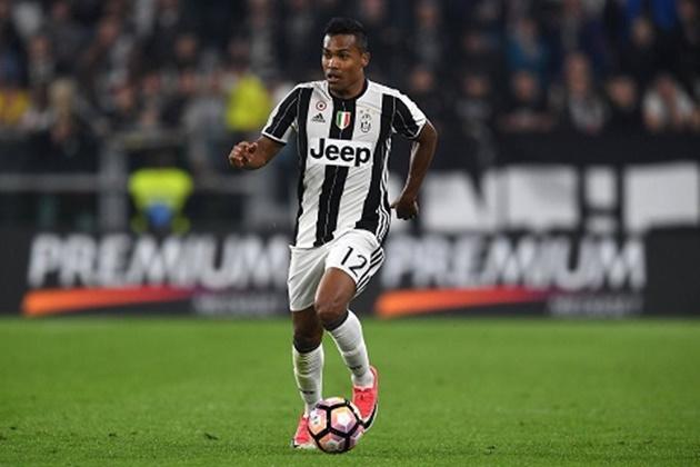 How Juventus could line up under Max Allegri - Bóng Đá
