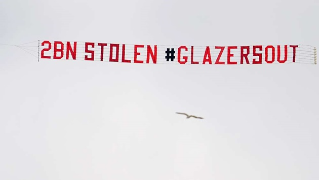 Why Man Utd fans' anti-Glazer family protests could succeed this time - Bóng Đá