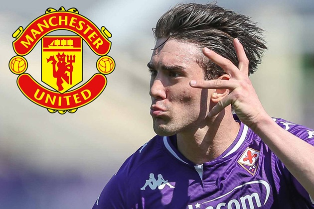 Man United told £52million would get forward signing done – Face competition - Bóng Đá
