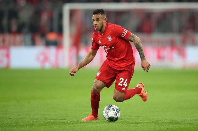 Bayern Munich midfielder who dreams of Arsenal move will cost €20m - Bóng Đá