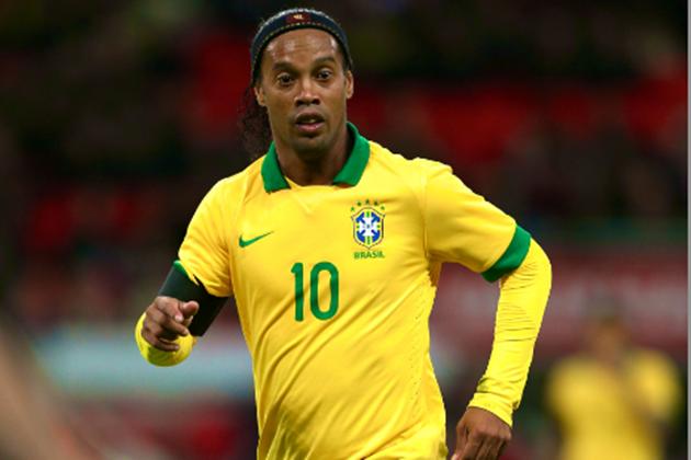 10 greatest players to wear the #10 shirt - Bóng Đá