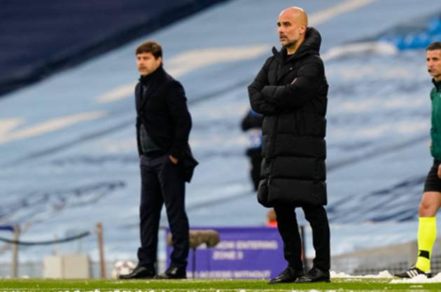 5 điểm nhấn Man City vs PSG - Bóng Đá