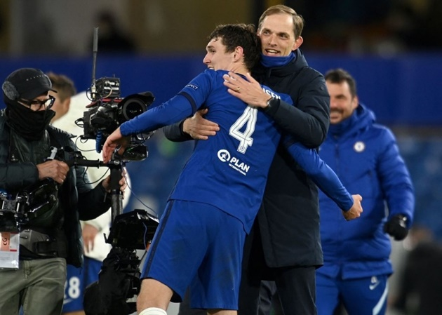 Gary Lineker reacts to 'supreme' Chelsea reaching Champions League final and hails Tuchel - Bóng Đá