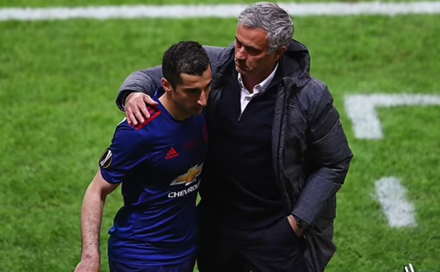 How Jose Mourinho can make a success of his return to Italy - Bóng Đá
