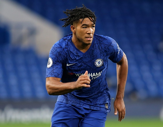 How Chelsea could line-up with Jadon Sancho, Romelu Lukaku, Rice and Marquinhos - Bóng Đá