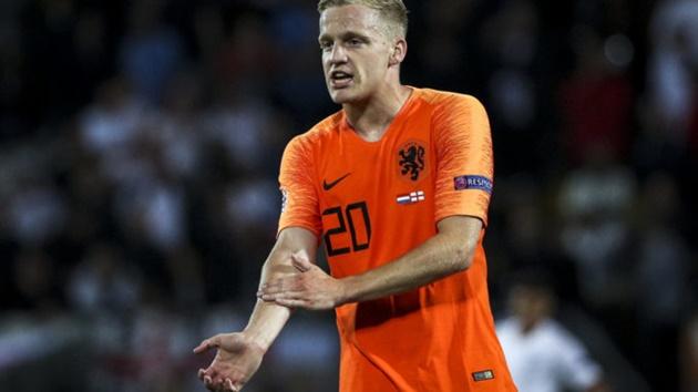 Man Utd demand signing of £26million star in a swap deal  - Bóng Đá