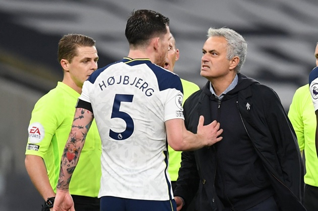 How Roma could line up under Jose Mourinho - Bóng Đá