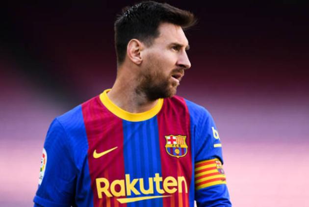 Chấm điểm Barcelona trận Atletico - Bóng Đá