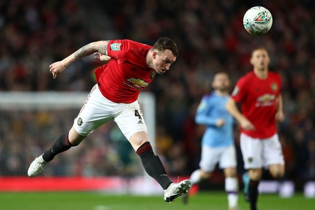5 players Manchester United must sell in the summer transfer market - Bóng Đá