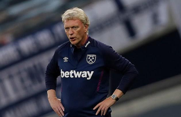 David Moyes demands Man Utd answers from Premier League as West Ham top four hopes fade - Bóng Đá