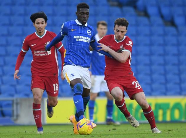 Arsenal expected to pursue Bissouma move as Camavinga links played down - Bóng Đá