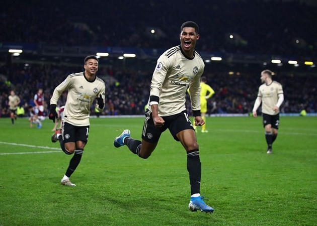 5 most valuable Manchester United players currently - Bóng Đá