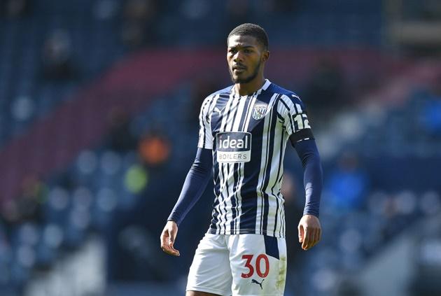Man United show an interest in Ainsley Maitland-Niles: report - Bóng Đá