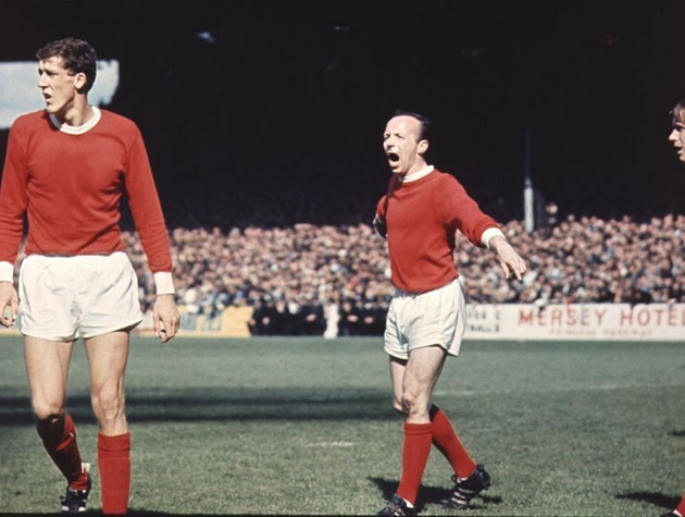 5 best Manchester United midfielders of all time - Bóng Đá