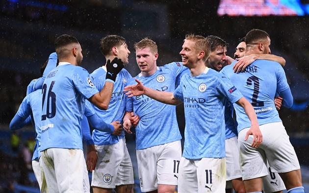 bài ảnh sau trận Newcastle vs Man City - Bóng Đá