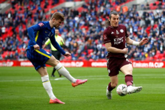 TRỰC TIẾP Chelsea 0-0 Leicester: The Blues ép sân (H1) - Bóng Đá