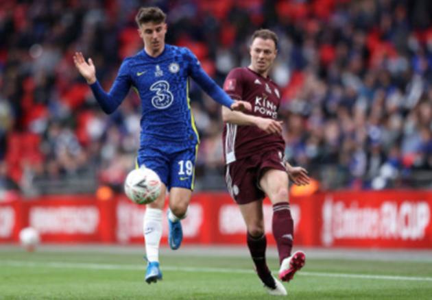 TRỰC TIẾP Chelsea 0-0 Leicester: Ăn miếng trả miếng (H1) - Bóng Đá