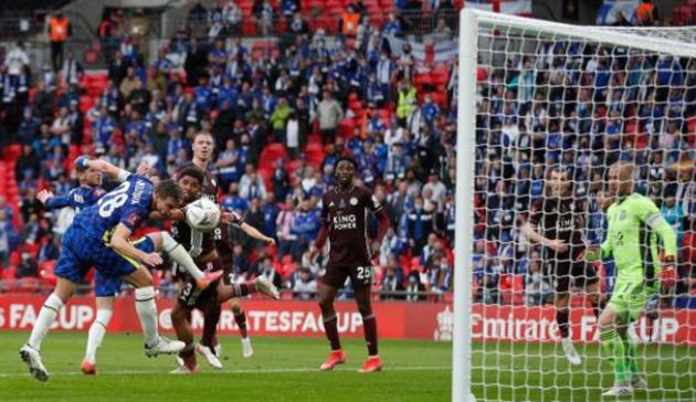 TRỰC TIẾP Chelsea 0-0 Leicester: Bầy cáo mất trung vệ thép (H1) - Bóng Đá