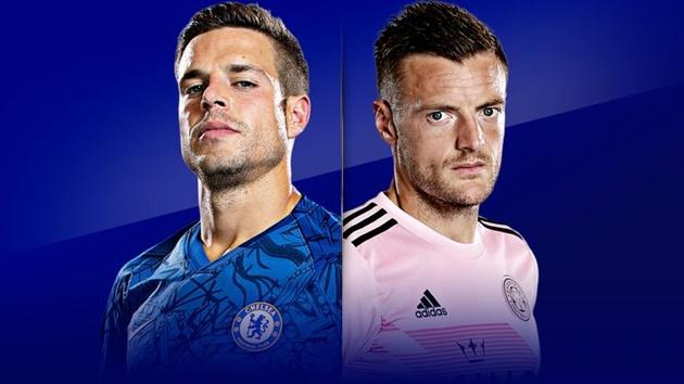 Chelsea vs Leicester City - Bóng Đá
