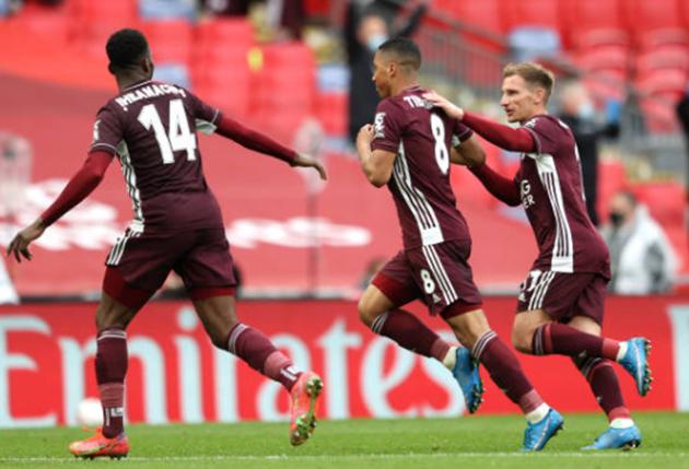 TRỰC TIẾP Chelsea 0-1 Leicester: Cú nã đại bác xuất sắc (H2) - Bóng Đá