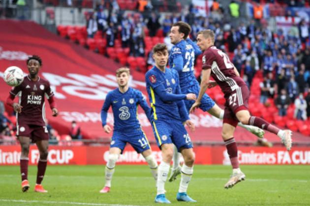 bài luận sau trận Chelsea vs Leicester City - Bóng Đá