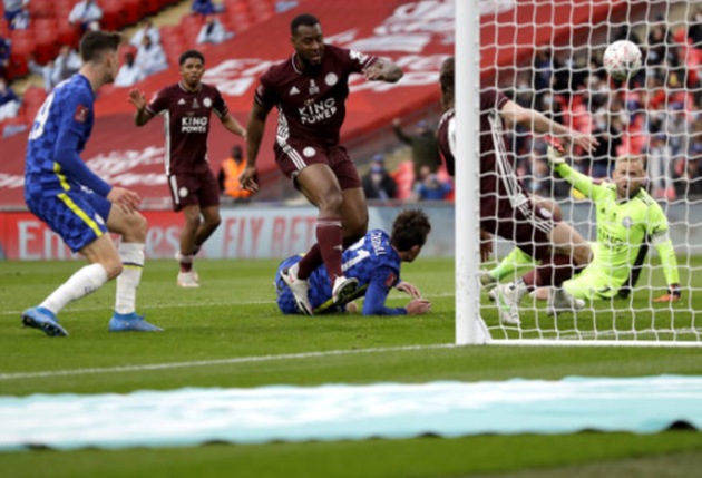 TRỰC TIẾP Chelsea 0-1 Leicester: Thót tim! (KT) - Bóng Đá