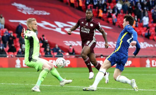 5 điểm nhấn Chelsea 0-1 Leicester - Bóng Đá