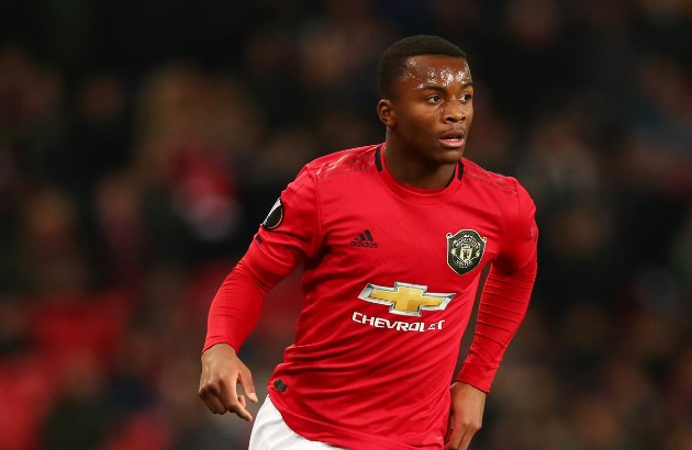 Five players deserve Manchester United auditions this summer - Bóng Đá