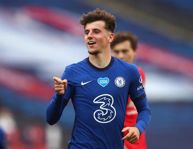 How Chelsea could line-up against Leicester - Bóng Đá