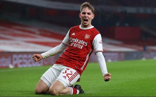How Arsenal could line up next season - Bóng Đá