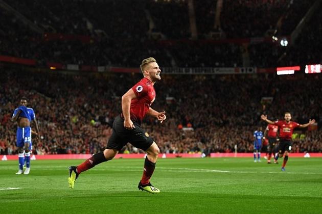 5 ngôi sao Man Utd hay nhất mùa 2020/2021 - Bóng Đá