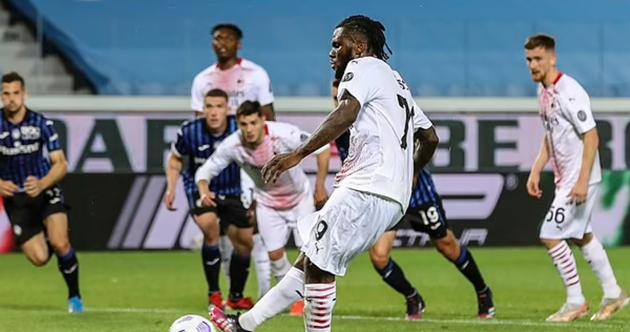 tin reviews trận Atalanta vs Milan - Bóng Đá