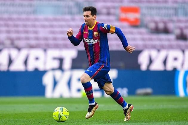 ĐHTB La Liga 2020/2021 - Bóng Đá