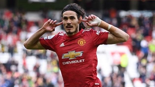 How Man Utd could line up in Europa League final against Villarreal - Bóng Đá