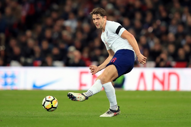 Best XI England stars who missed out on Southgate's Euro squad - Bóng Đá