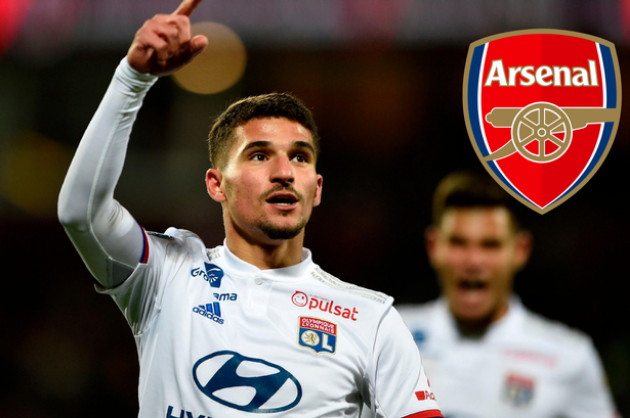 Arsenal set new asking price as Edu can seal a £30m transfer masterstroke for 'perfect' signing - Bóng Đá