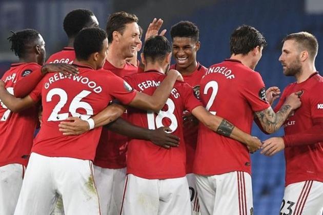 Man Utd góp 6 cái tên trong danh sách cầu thủ xuất sắc nhất Europa League - Bóng Đá