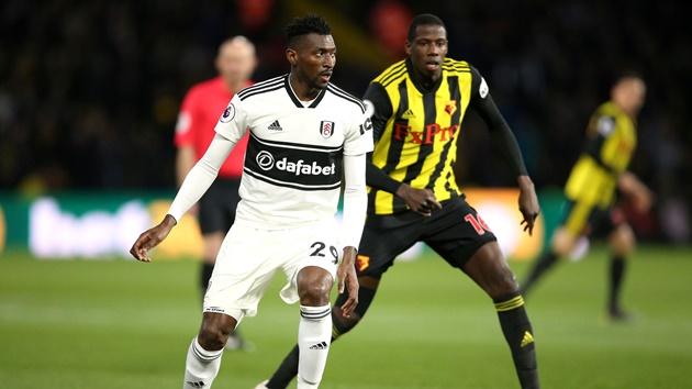 Arsenal consider £20m Fulham midfielder as new Thomas Partey partner - Bóng Đá