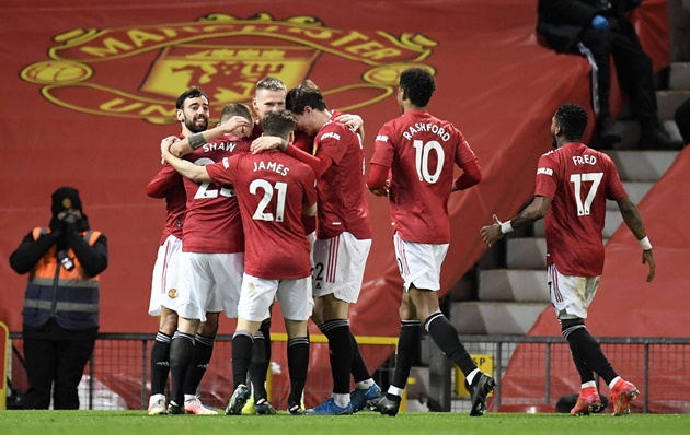 Manchester United plan massive overhaul with nine players facing the axe - Bóng Đá