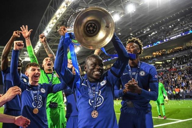 Chelsea góp 7 cái tên trong danh sách cầu thủ xuất sắc nhất Champions League - Bóng Đá