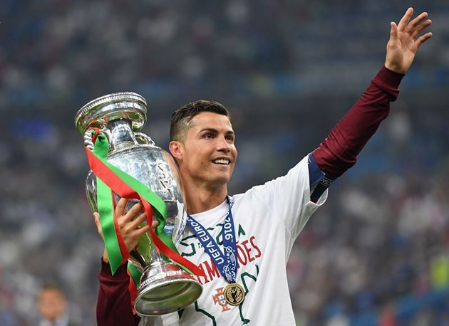 Top 5 contenders for the Golden Boot at UEFA Euro 2020 - Bóng Đá