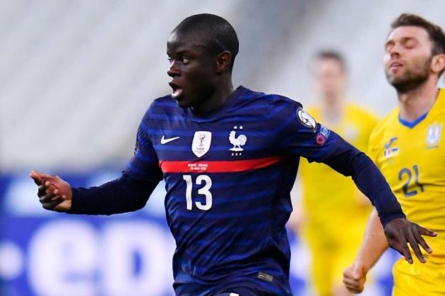 Đội hình tuyển Pháp mạnh nhất EURO 2020 do NHM bầu chọn  - Bóng Đá