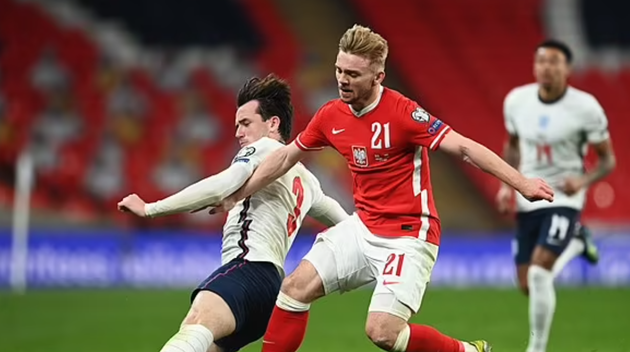 Top 10 young stars YOUR club will be keeping an eye on at Euro 2020 - Bóng Đá
