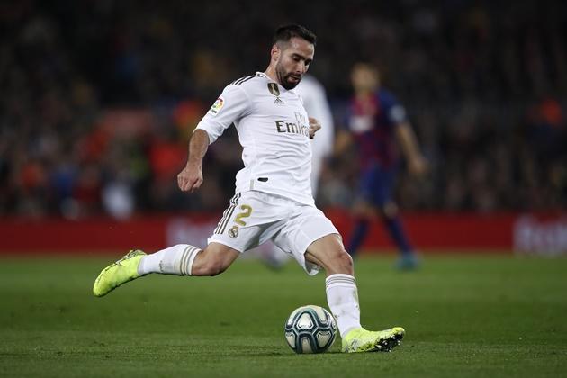 How Real Madrid could line up under Ancelotti  - Bóng Đá