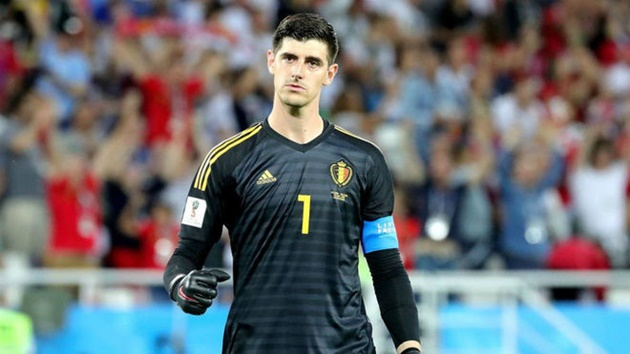 Strongest possible starting XI for Belgium at UEFA Euro 2020 - Bóng Đá