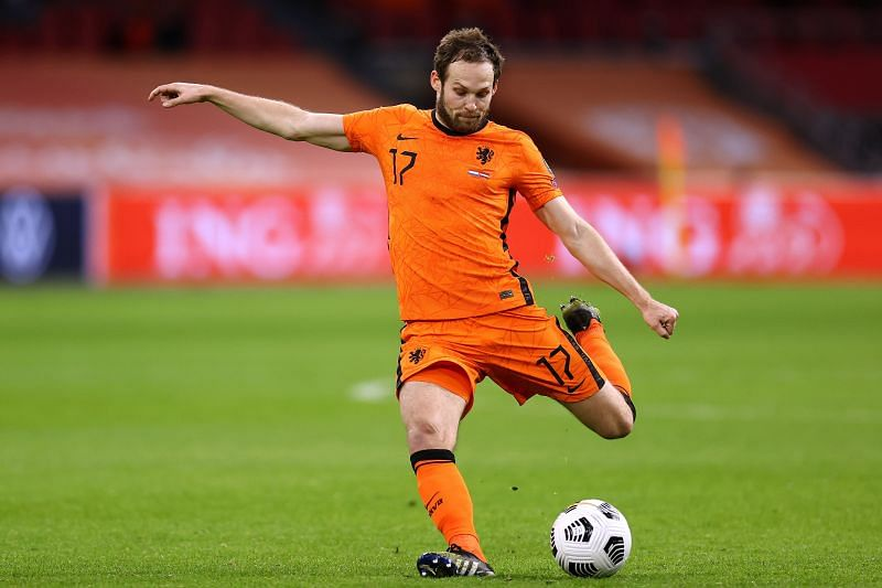 Strongest possible starting XI for the Netherlands at EURO 2020 - Bóng Đá