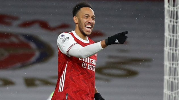 Arsenal 'lining up £97m quadruple transfer swoop' to create new-look XI next season - Bóng Đá