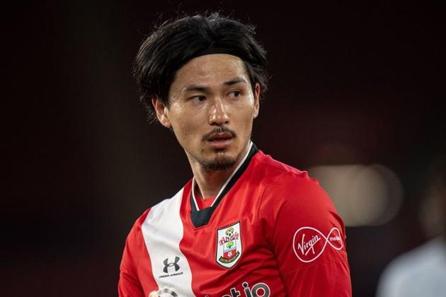 Jurgen Klopp wants Takumi Minamino in his squad next season - Bóng Đá