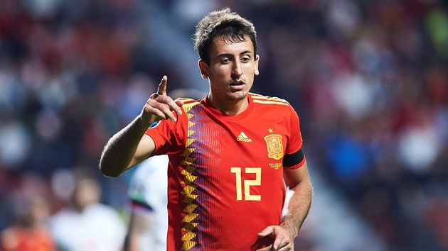 Strongest possible starting XI for Spain - Bóng Đá