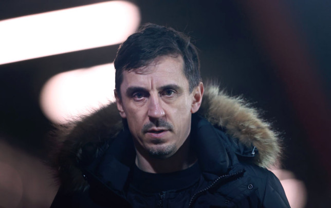 Man Utd legend Gary Neville predicts winners of Euro 2020 and rates England's chances - Bóng Đá